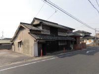 倉敷 古民家再生(M邸)