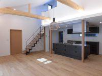 倉敷 新築 和洋折衷 K邸